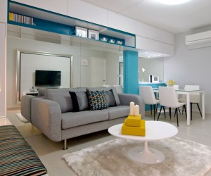 Knq Associates Interior Design Ideas. Small Living Room Design Part 66
