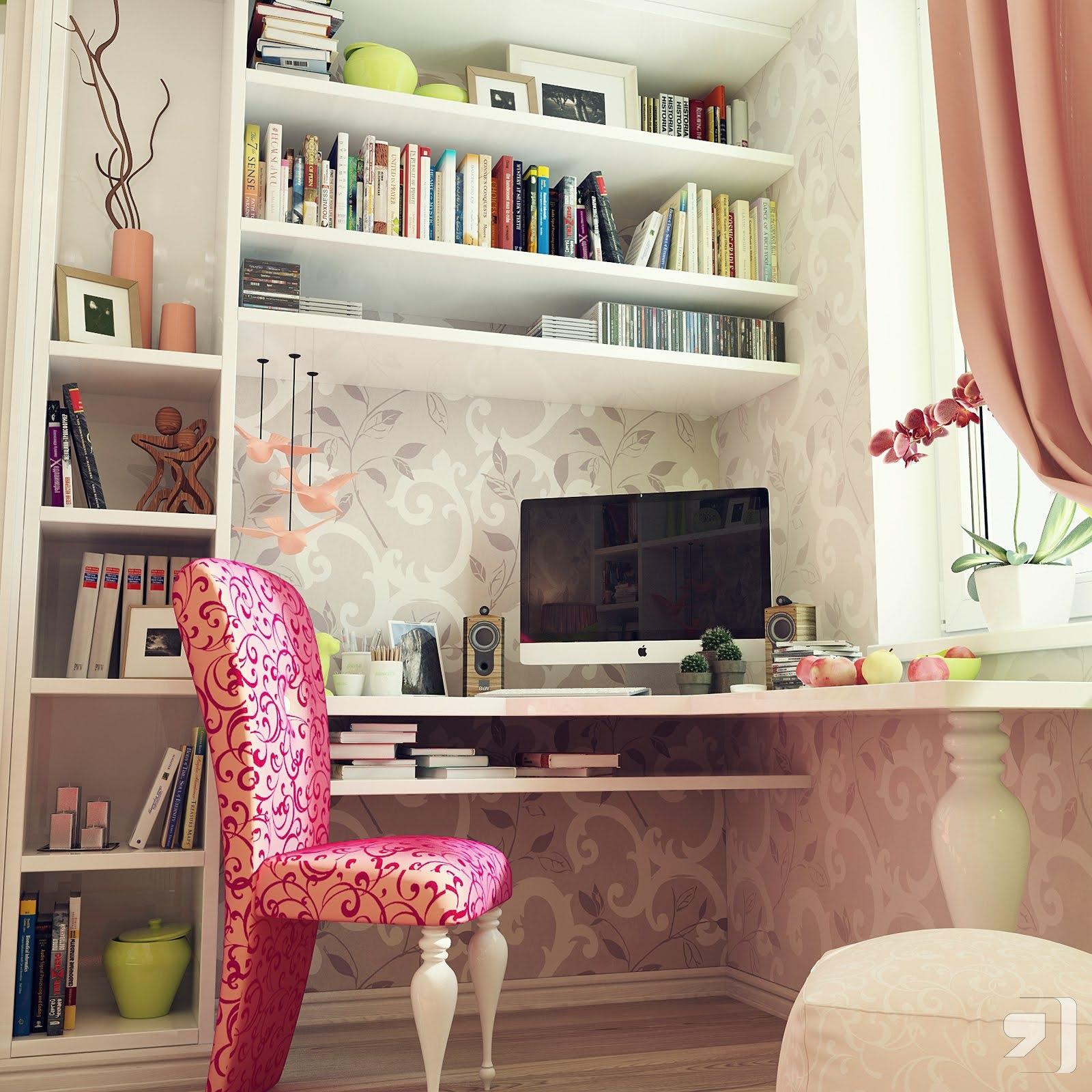 Terrific Young Teenager's Rooms on Room Decor Teens  id=62507