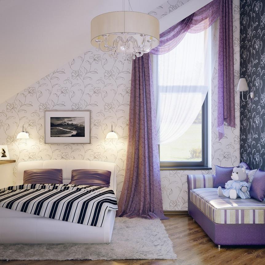 Cute Girls' Rooms on Room Girl  id=24489