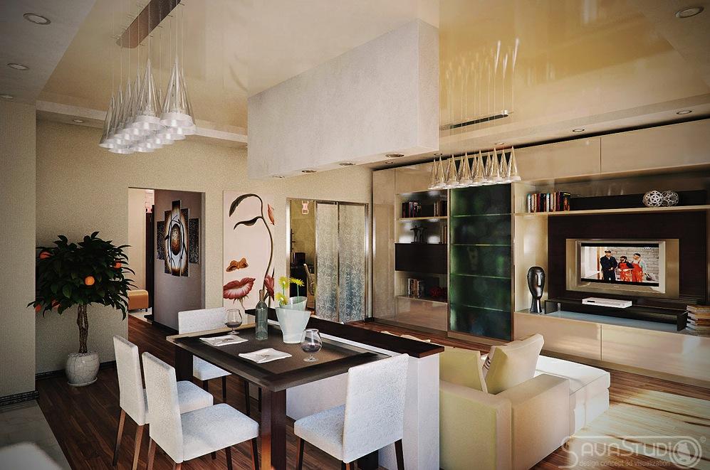 These design ideas will help you transform. Vibrant Interiors by Sava Studio