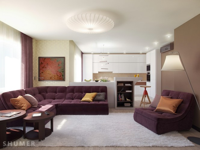 Plum Living Room Ideas Simple In Interior Design For With