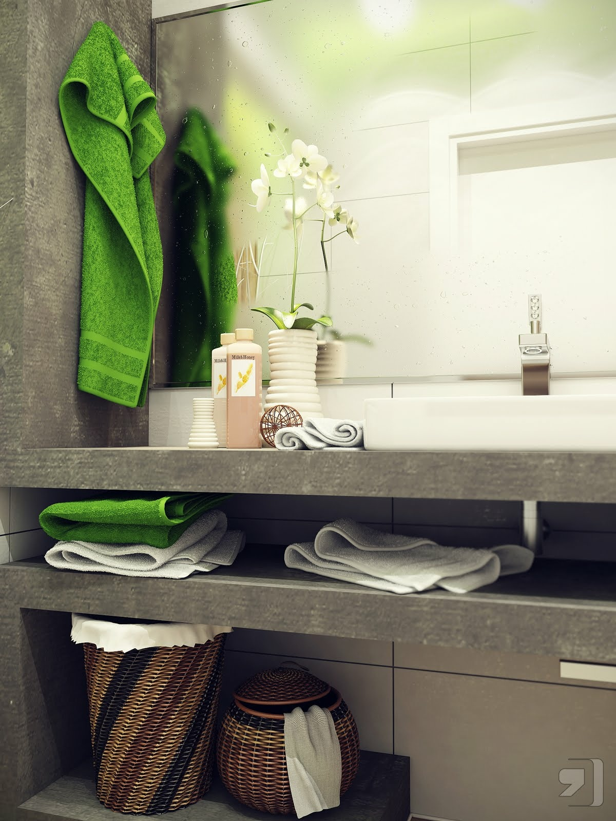Small Bathroom Design on Small Space:t5Ts6Ke0384= Small Bathroom Ideas  id=96777