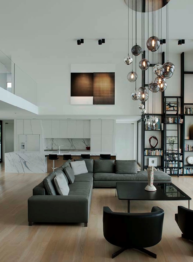 Stunning High Ceiling Living Room 45 Together With Home Decor Ideas