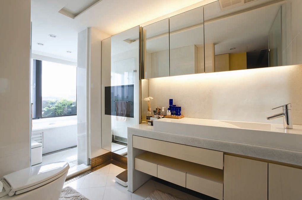 Bathroom Light Pendants