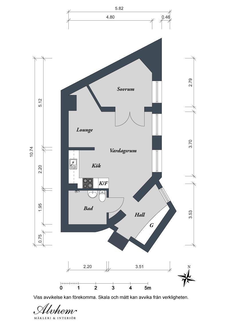 Kitchen Layout Plan Free