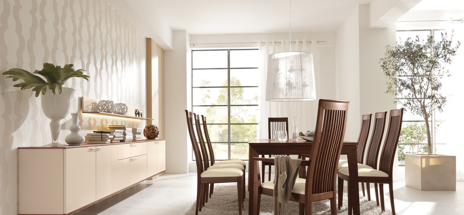 Room Modern Dining Sets Style