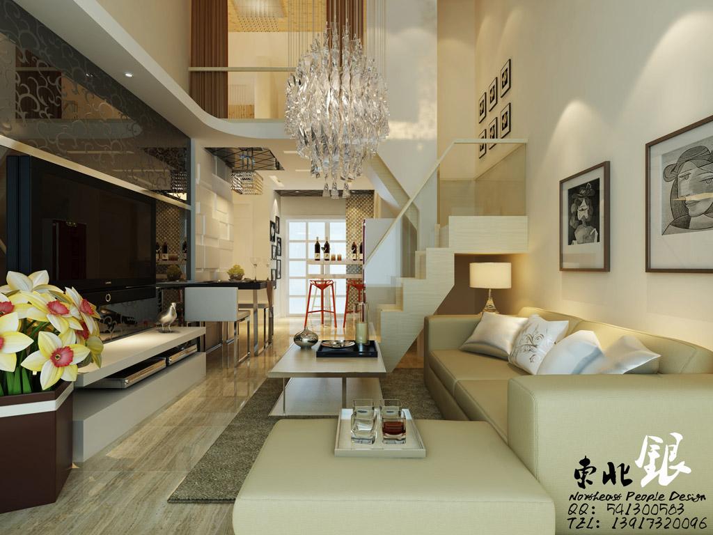 Sophisticated Living Interior Design Ideas