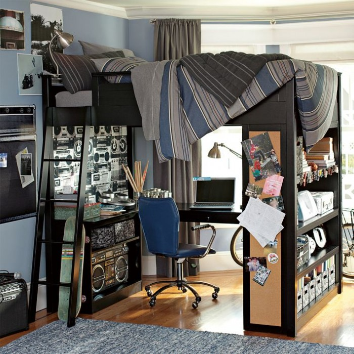 View Boys Bedroom Ideas With Bunk Beds Images