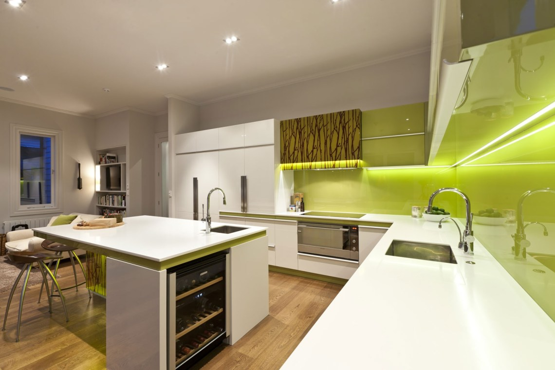Image Result For Best Green Accessories For Kitchen