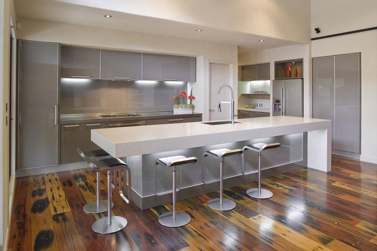 17 Light-Filled Modern Kitchens by Mal Corboy on Kitchen Remodel Modern  id=86853