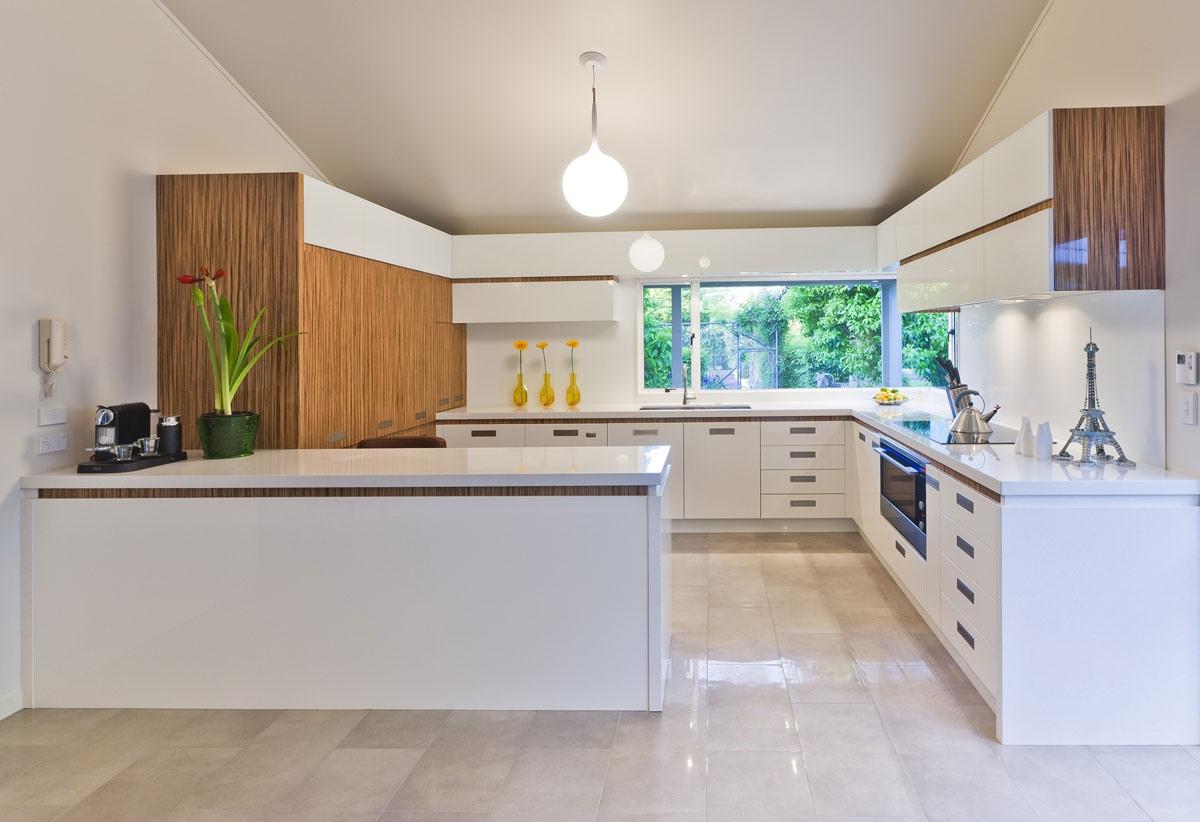 17 Light-Filled Modern Kitchens by Mal Corboy on Kitchen  id=91112