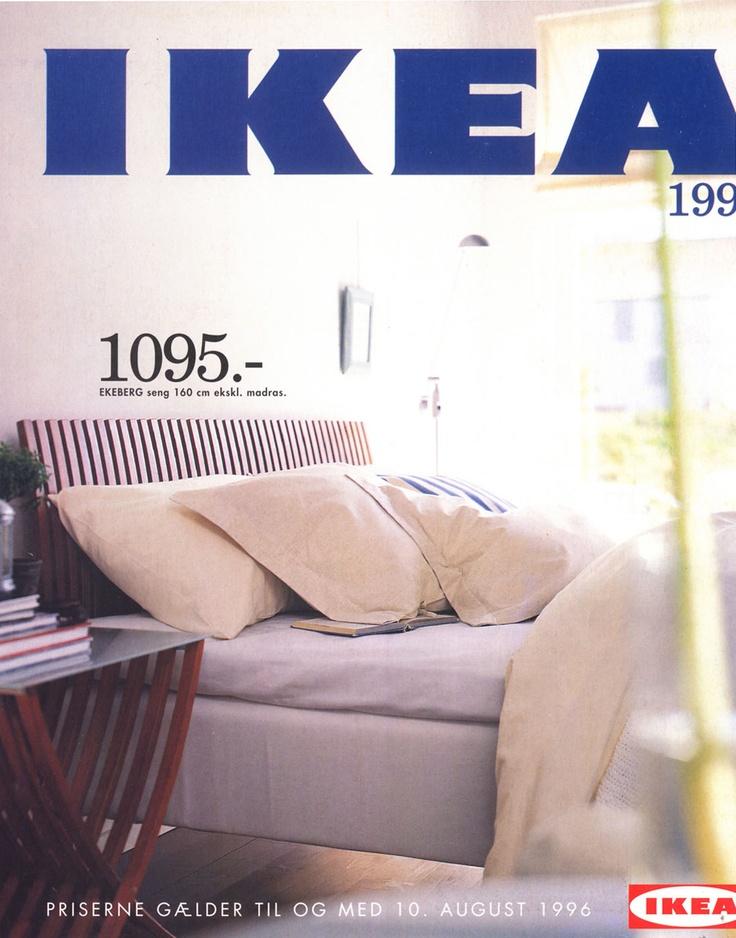 IKEA 1996 Catalog Interior Design Ideas