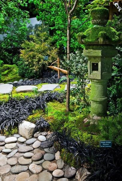 japanese small zen garden Japanese Zen Gardens