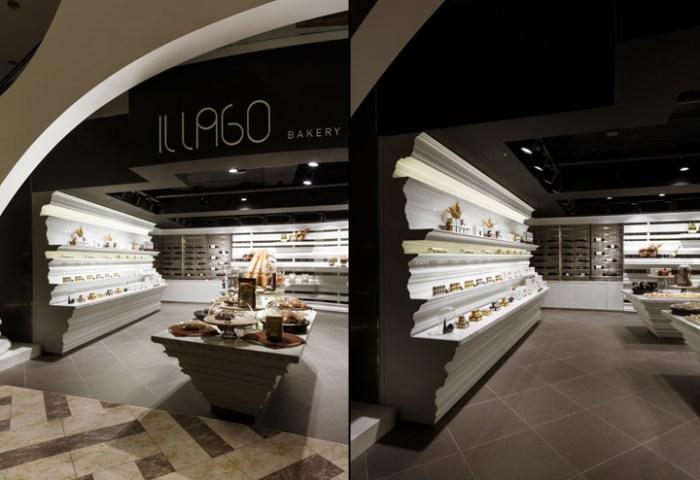 Open Concept Bakery Design Interior Design Ideas