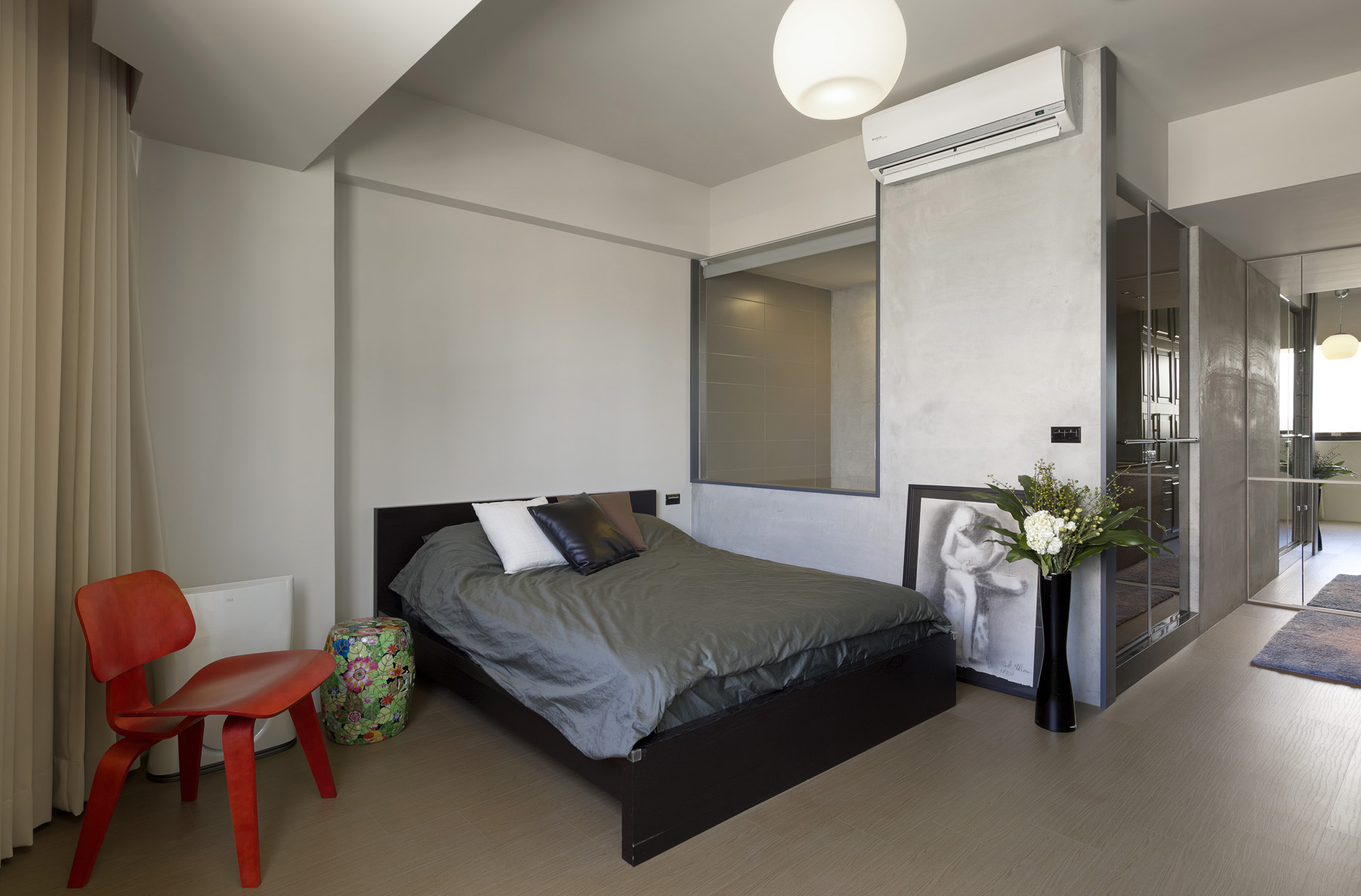 12 minimalist master bedroom | Interior Design Ideas. on Bedroom Minimalist Design  id=85097