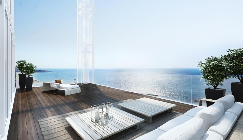 19 Outdoor Lounge Deck Interior Design Ideas