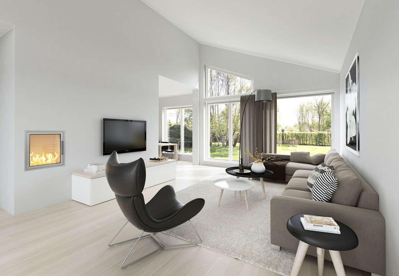 Interior Living Room Pictures