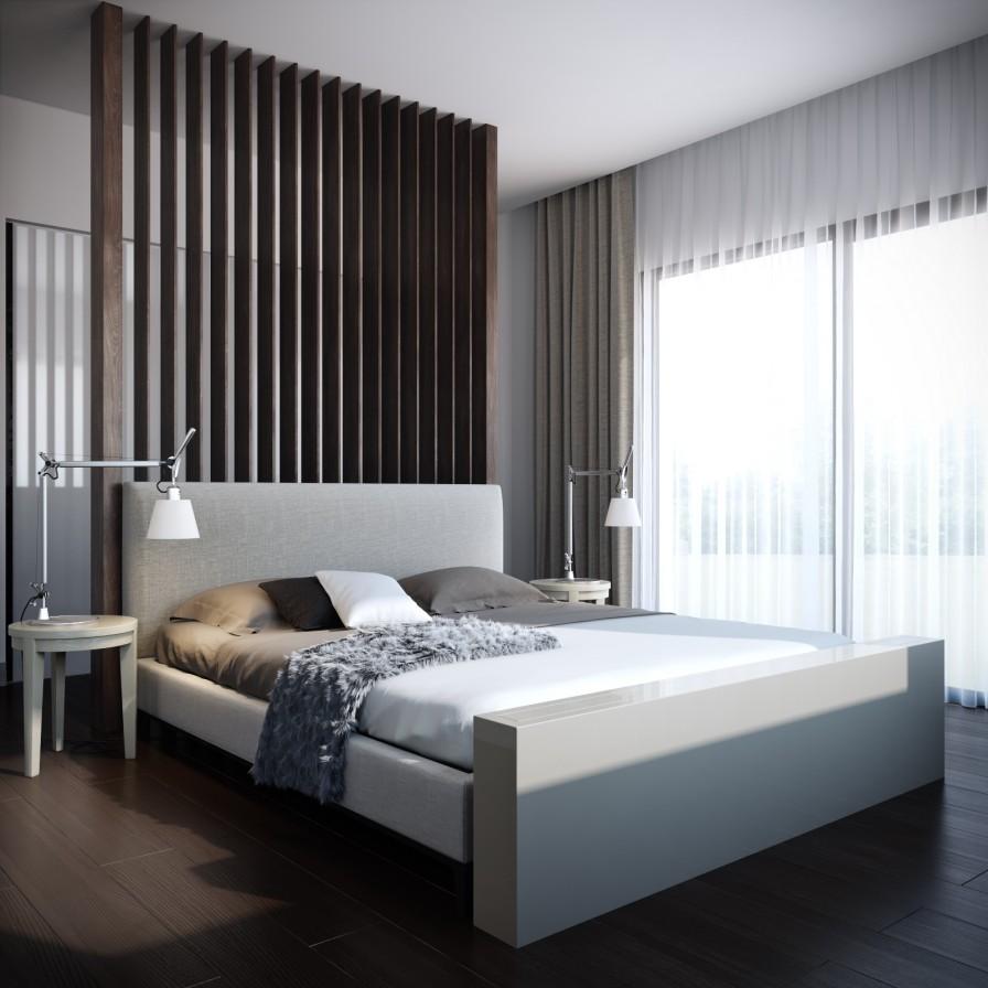   simple modern bedroomInterior Design Ideas. on Minimalist Modern Simple Bedroom Design  id=28921