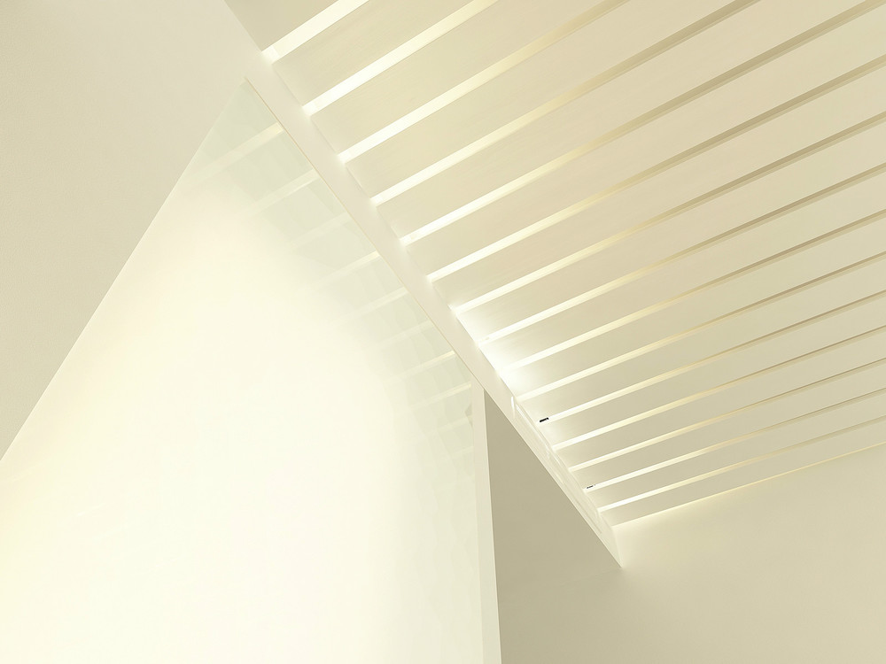 Modern Ceiling Treatment Interior Design Ideas