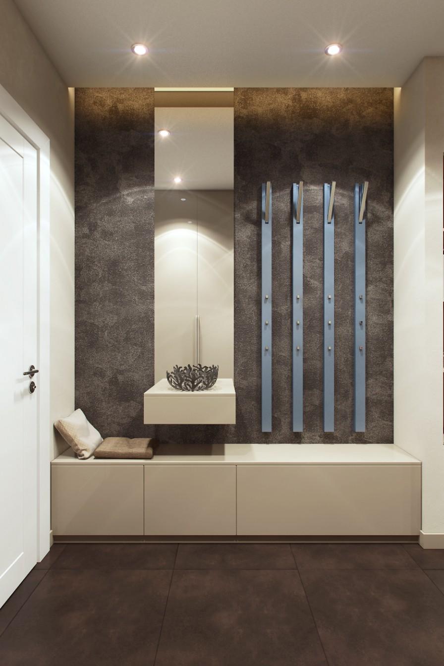 Non Permanent Apartment Decorating Ideas