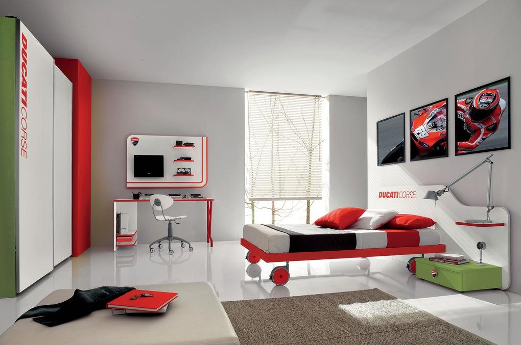 Modern Kid's Bedroom Design Ideas on Teenage:m5Lo5Qnshca= Room Ideas  id=95127