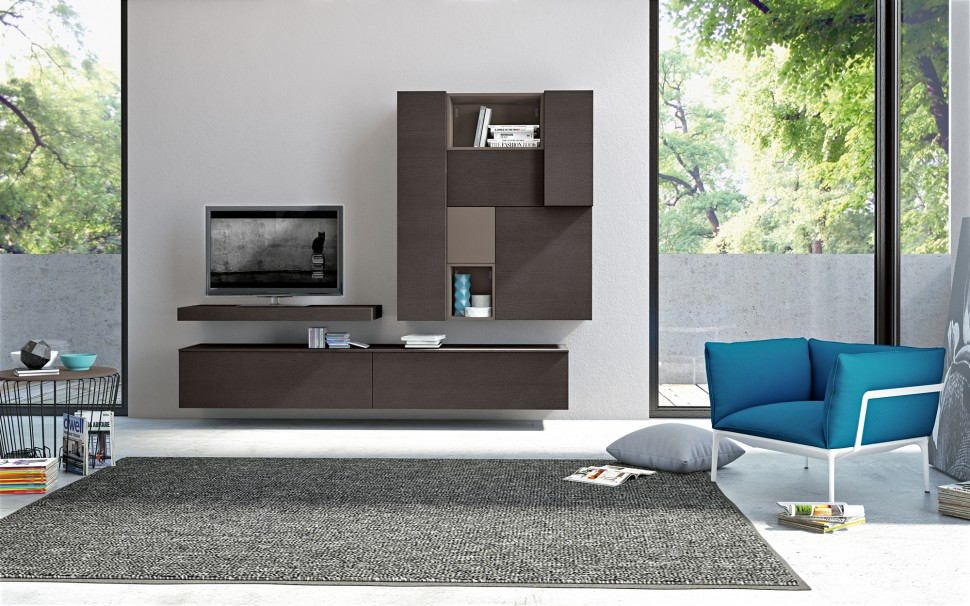 Modern Living Room Wall Units With Storage Inspiration on Living Room Wall Units id=61137