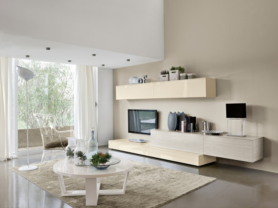 Modern Living Room Wall Units With Storage Inspiration on Living Room Wall Units id=67185