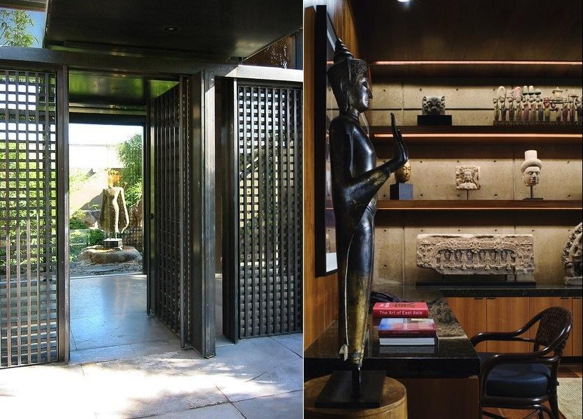 Bali Style Home Decor Decorating Ideas