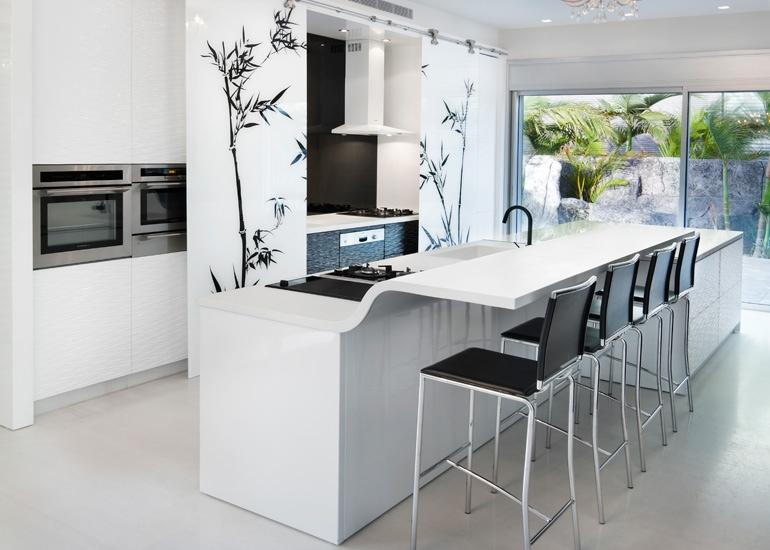 25 Unique Kitchen Countertops
