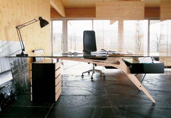 8 Designer desk