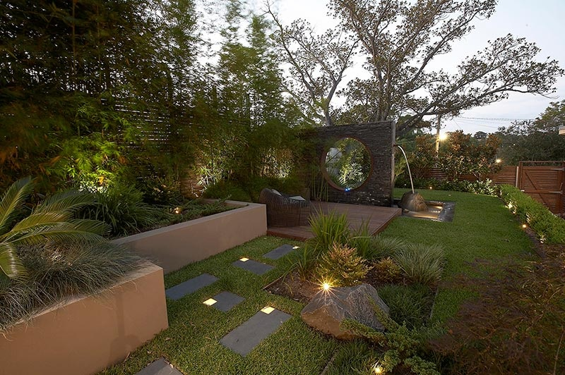 Modern Landscape Design Ideas From Rollingstone Landscapes on Landscape Design Ideas  id=38692