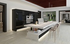 Different Types of Awesome Kitchen That Everyone Will Envy