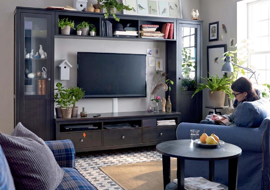Ikea Catalog 2015 Living Rooms Interior Design Ideas