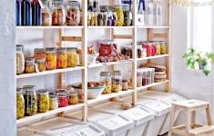 Wonderful Ikea Kitchen Storage That Act Pleasing To The Eye