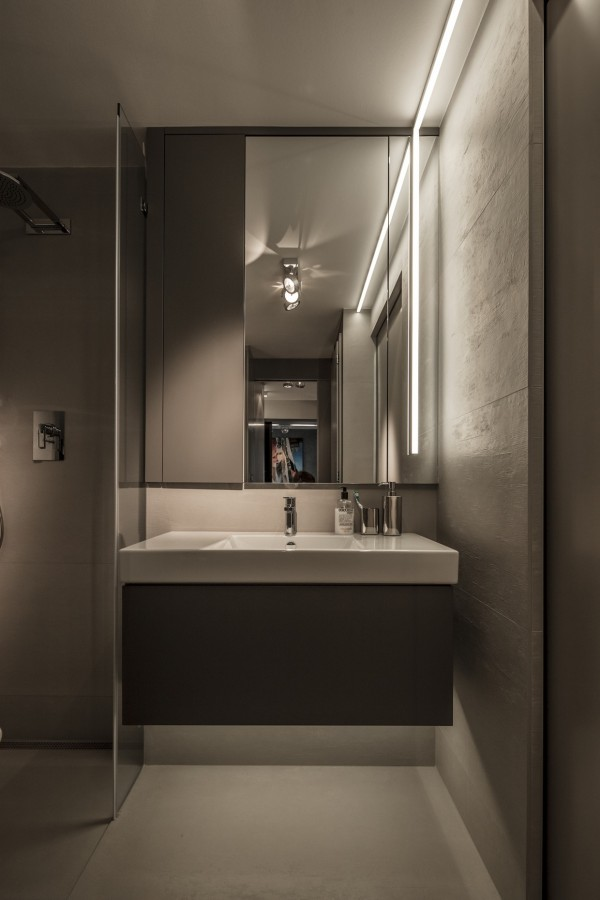 Bathroom Designs Under 100 Square Feet