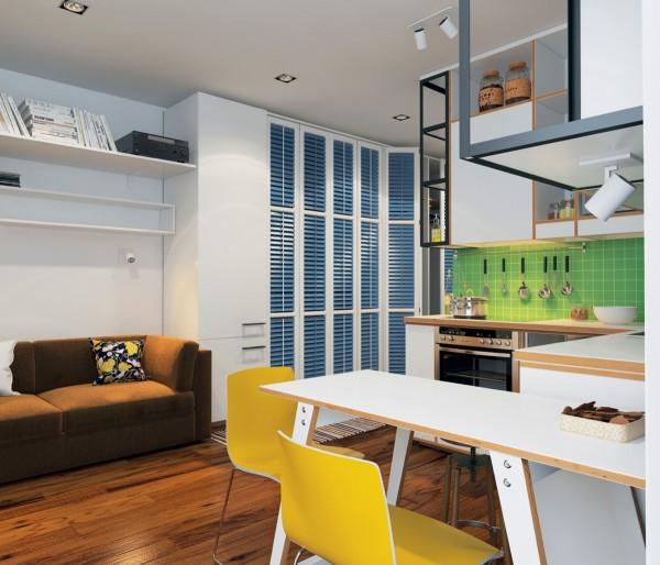 yellow-kitchen-chairs