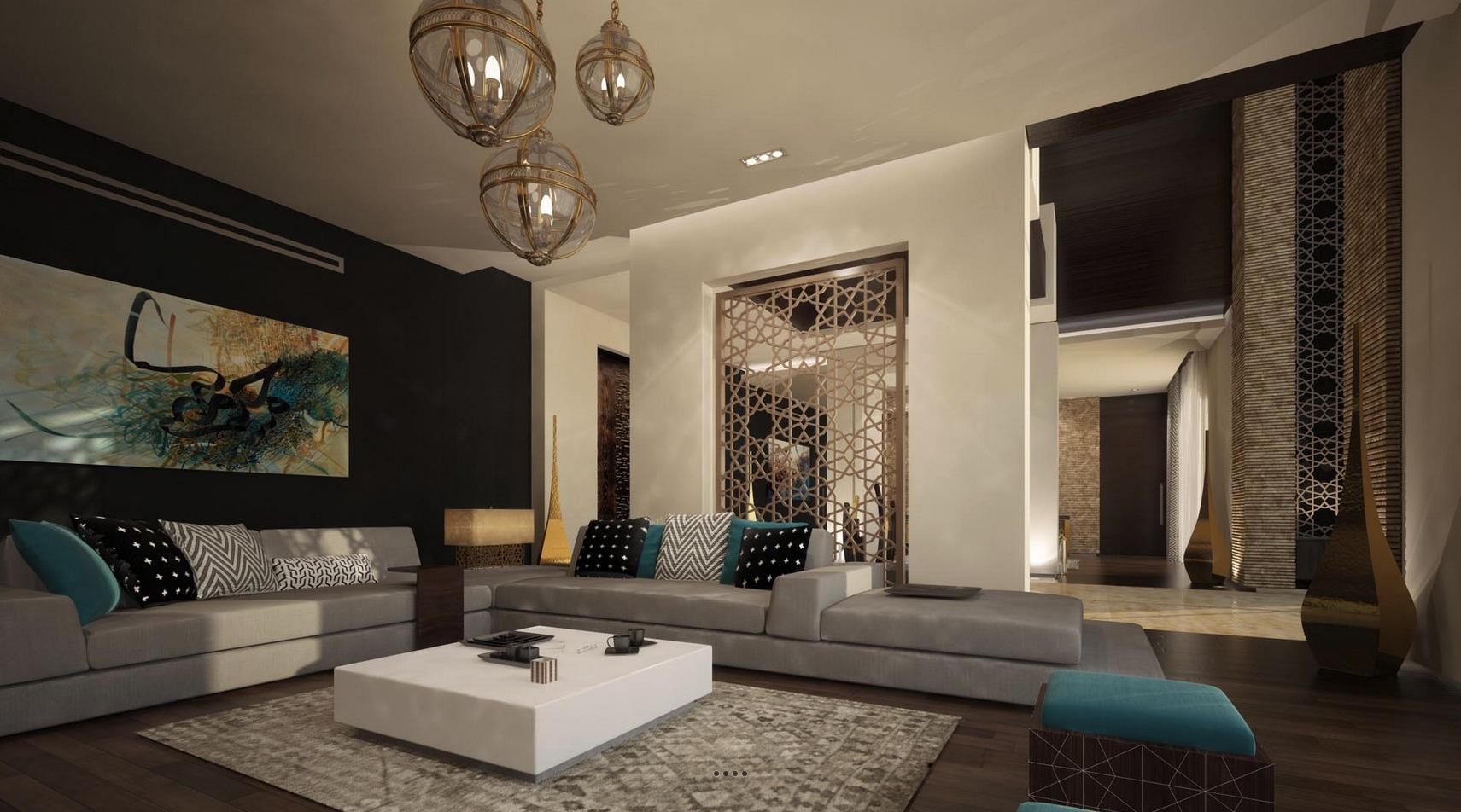 Sunken Living Room Design Interior Design Ideas