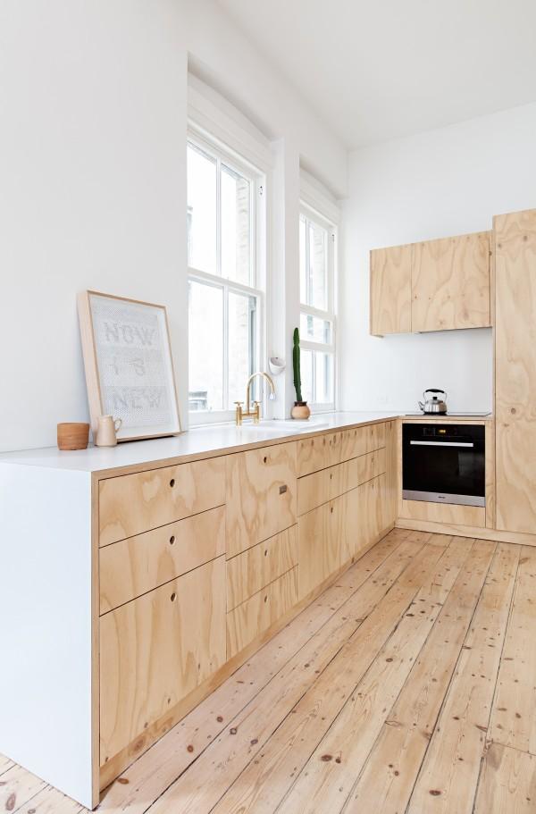 Kitchen Floor Plan Ideas Small Kitchens