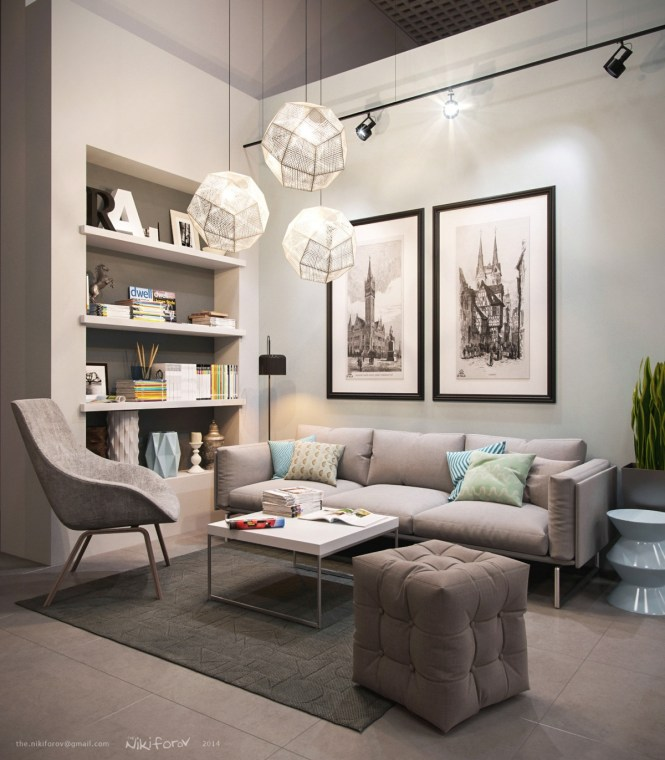 Modern Small Living Room Design Ideas Of Good Pictures Remodel Awesome