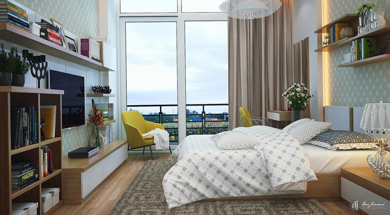 Apartment Interior Design Usa