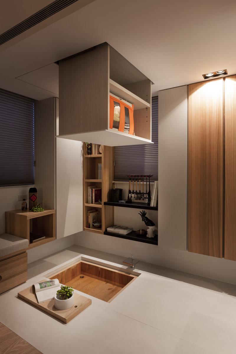 Zen Living Room Design Ideas