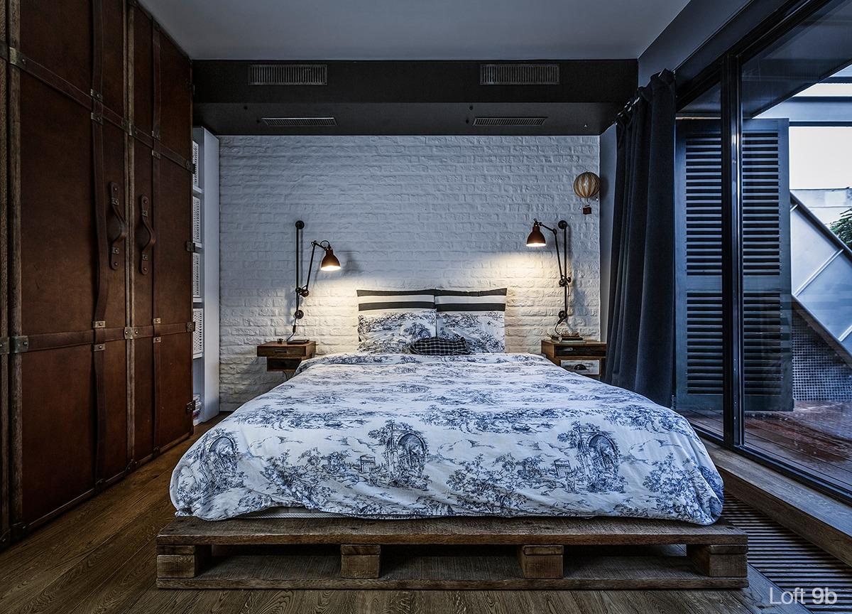 pallet-bed | Interior Design Ideas. on Bed Pallet Design  id=99218