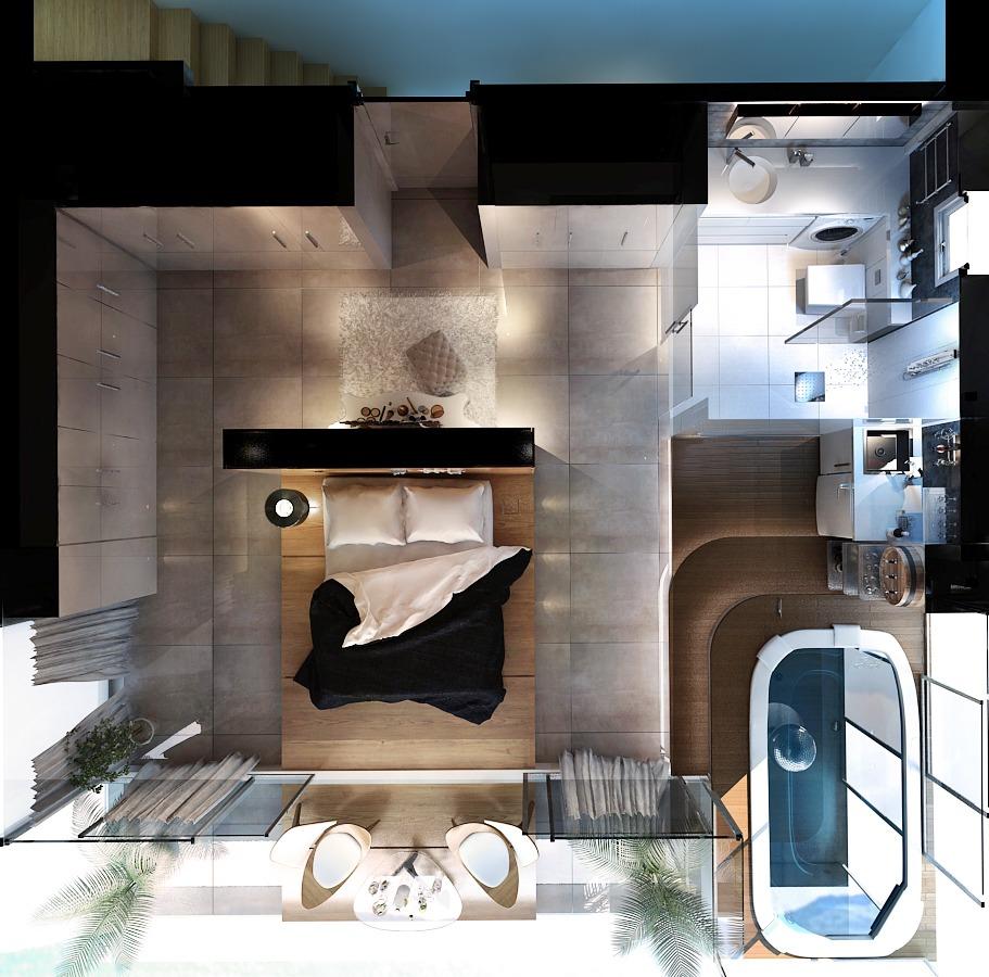 Luxury Ensuite Interior Design Ideas