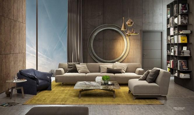 Designer Home Decor The Art Gallery