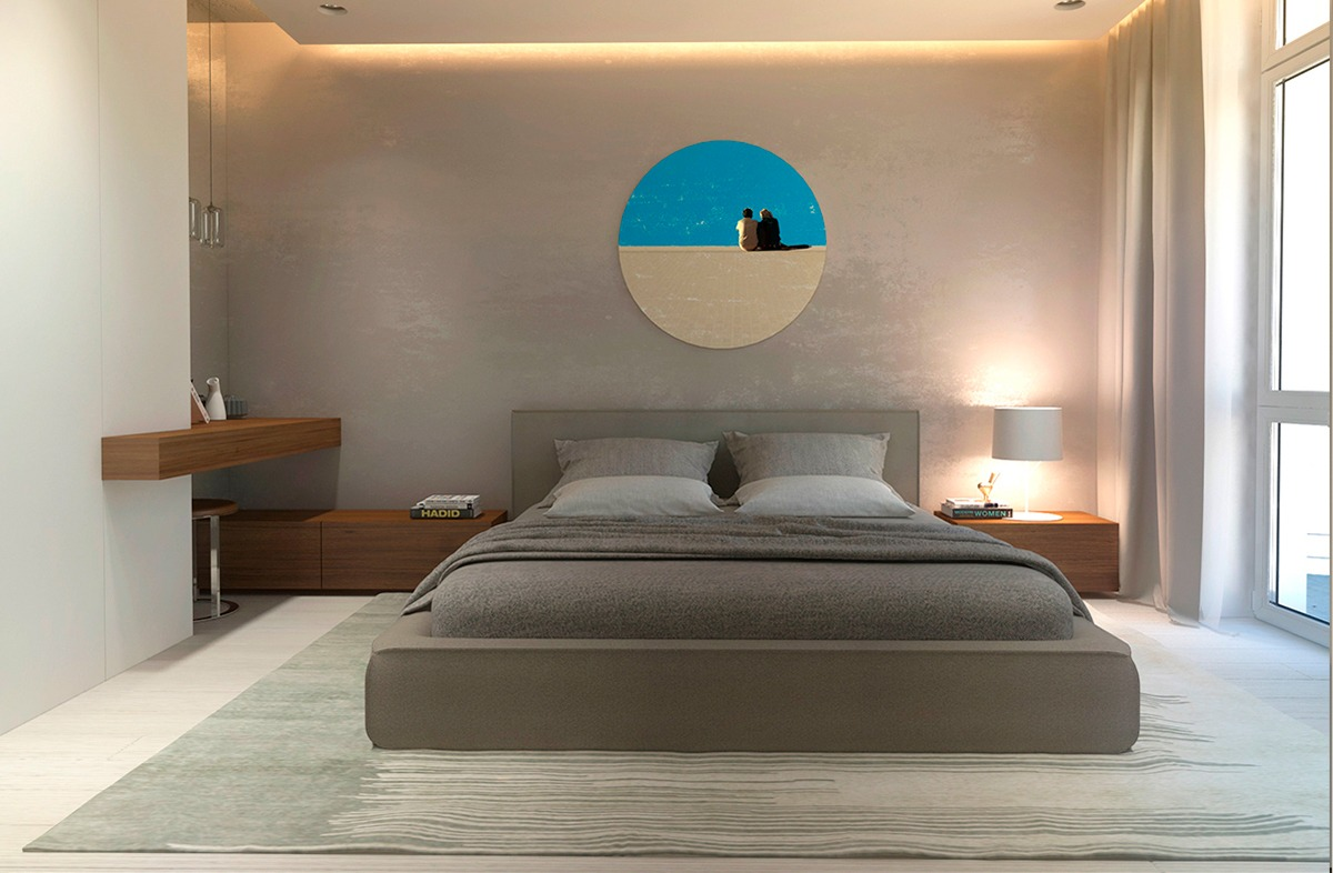 6 Clean and Simple Home Designs for Comfortable Living on Room Ideas Simple  id=50928