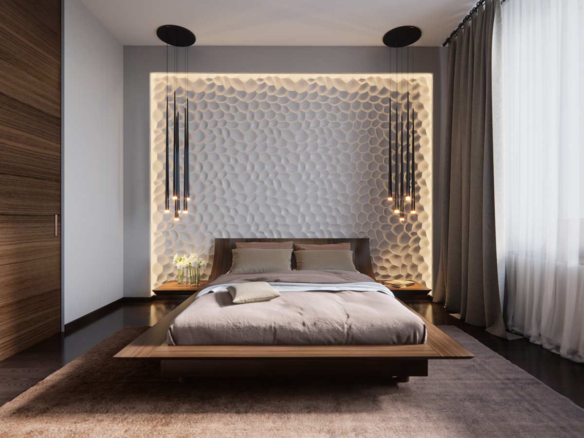 7 Bedroom Designs To Inspire Your Next Favorite Style on Amazing Bedroom Ideas  id=73297