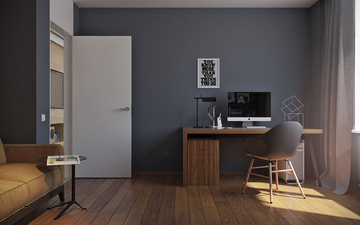 Beau Grey Office Walls Grey Office Walls Astounding Paint Wall For Ideas Grey  Office Walls Grey Office With Black Furniture Dark Grey Office Walls Office  Room ...