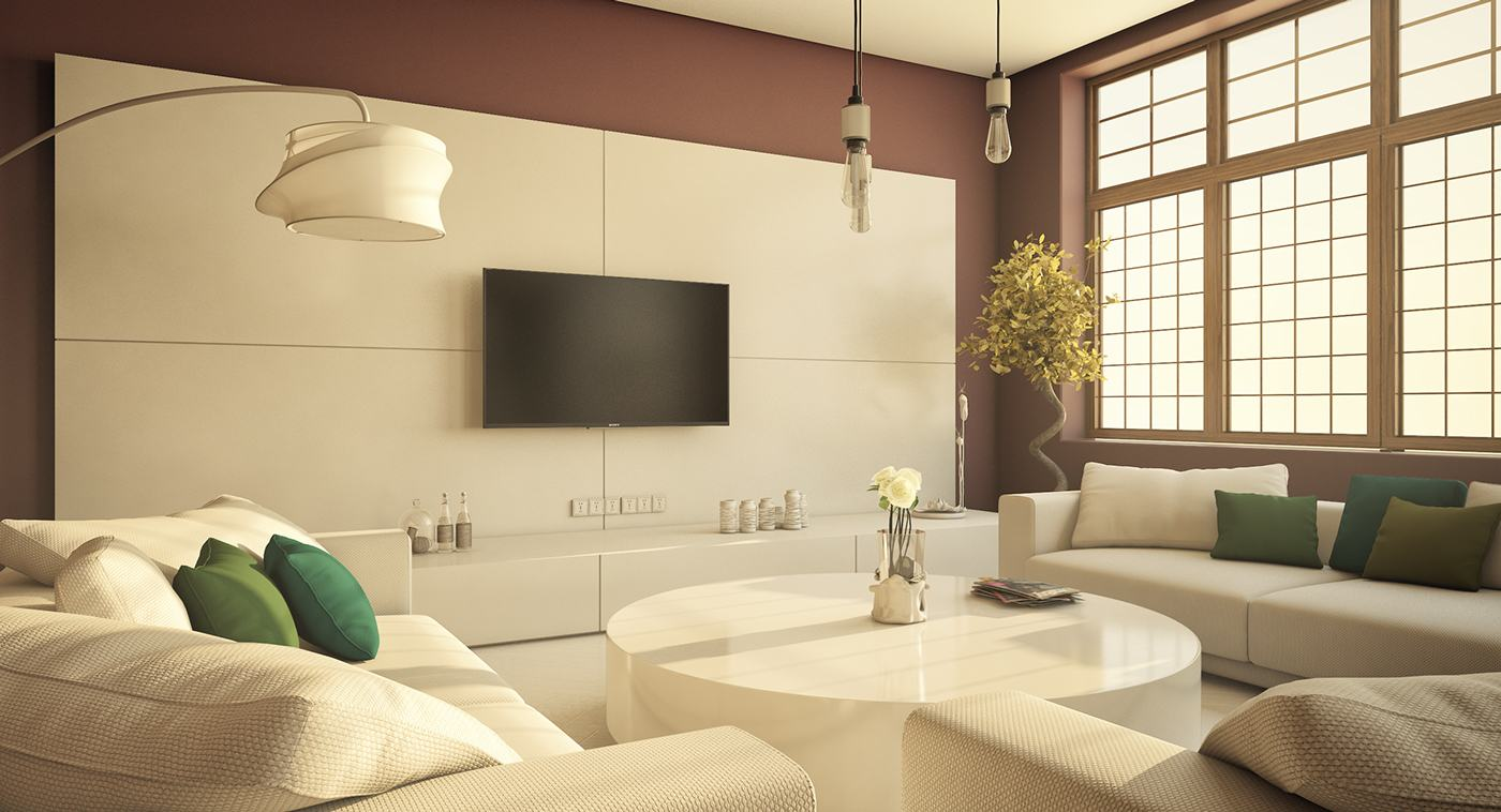 5 Living Rooms That Demonstrate Stylish Modern Design Trends on Minimalist Living Room Design  id=99780