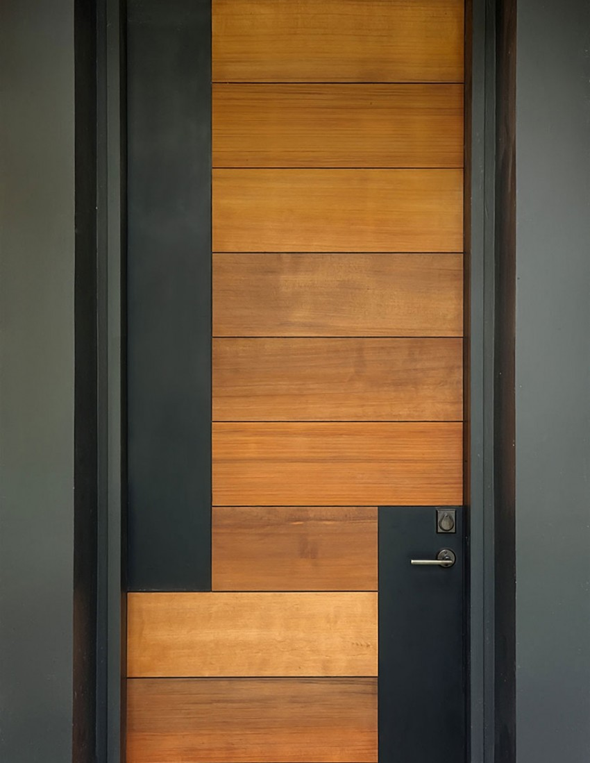 50 Modern Front Door Designs on Modern Entrance Design  id=40661