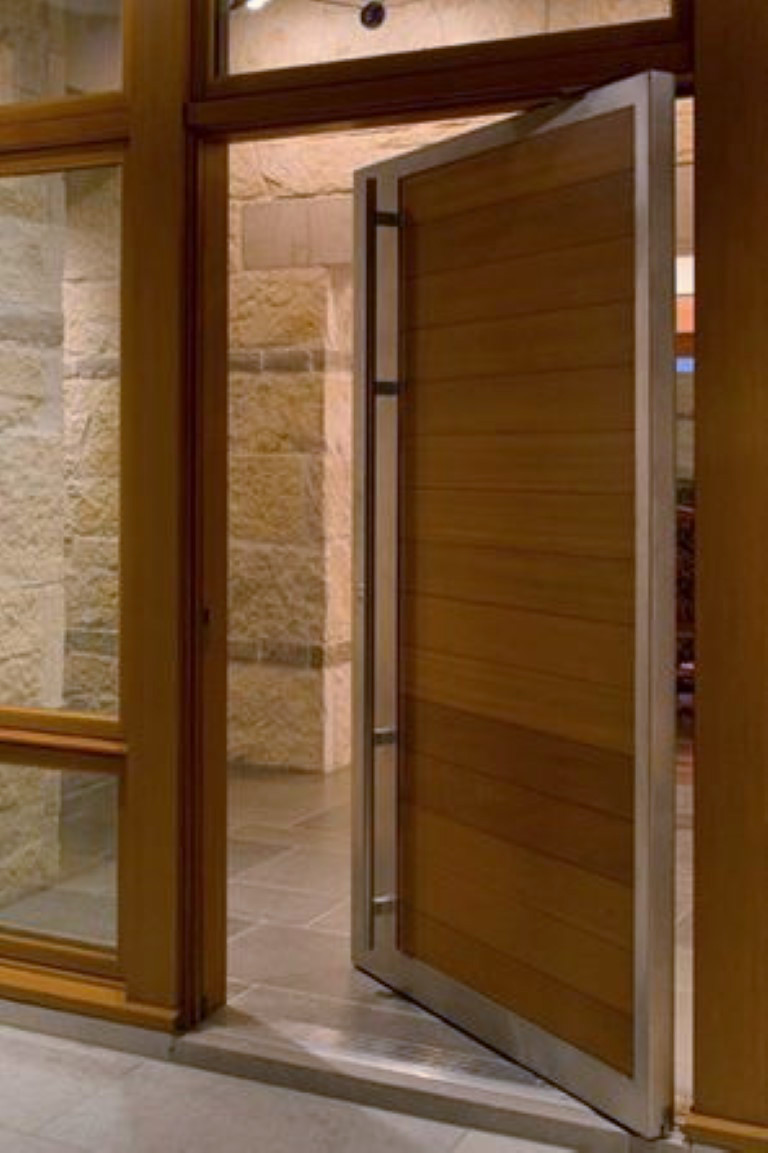 50 Modern Front Door Designs on Modern Entrance Design  id=30487